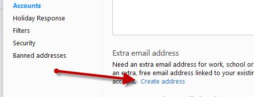 add-extra-emaill-address-yahoo