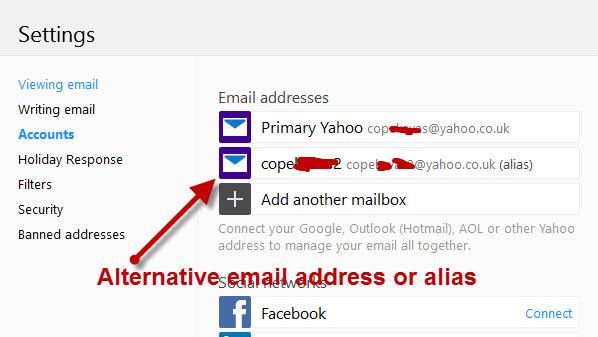 add-extra-emaill-address-yahoo-alias