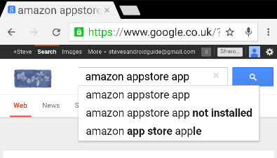 android-search-appstore