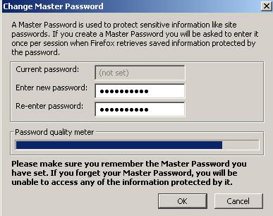 firefox-set-mater-password