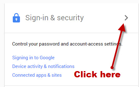 google-sign-in-security