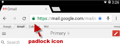 padlock-icon-gmail