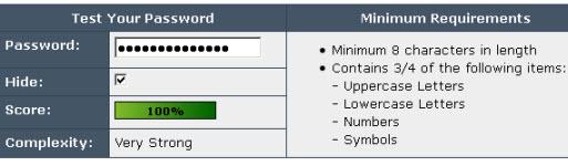 password-strength-check