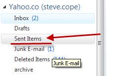 wlm-sent-items-folder