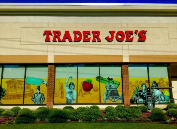 Image result for trader joe's facts