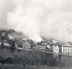 Schaffhouse 1944