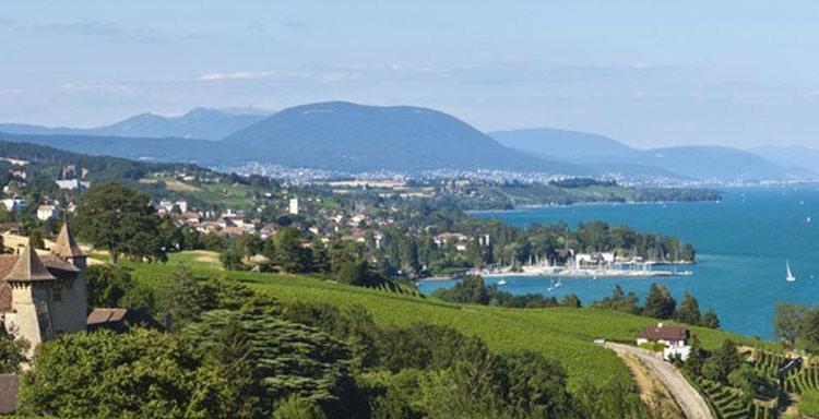 Lake-Neuchâtel-