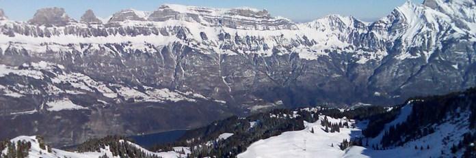 Flumserberg - Dreamy Swiss Hikes