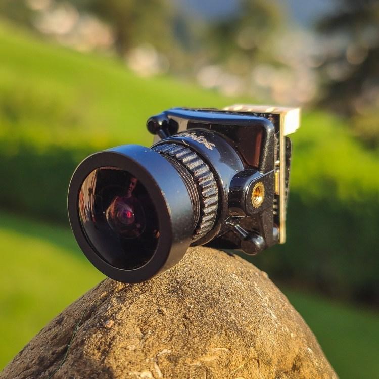 TBS Ethix FPV Camera