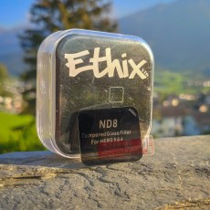 Ethix Tempered ND8 Filter