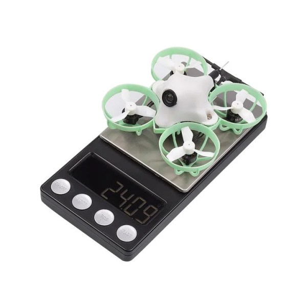Meteor65 Brushless Whoop Quadcopter