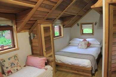 Swiss Farm - Montana Cabin
