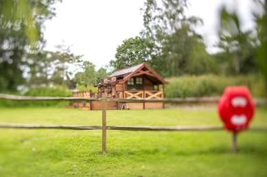 Swiss Farm - glamping