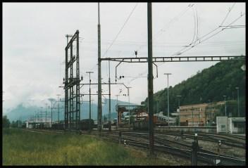 Lugano Vedeggio