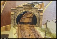 voorkant Molinero tunnel
