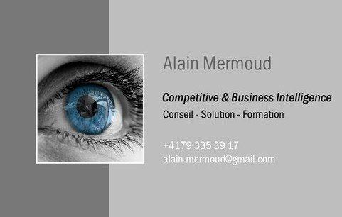 Alain Mermoud