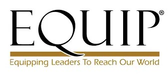 Equip - Equipping Leaders to Reach our World
