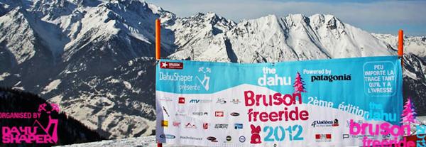 dahushaper- ski personnalisé