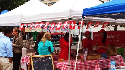 Swissbakers - boston
