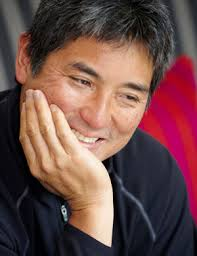 Consultant et investisseur, guy kawasaki