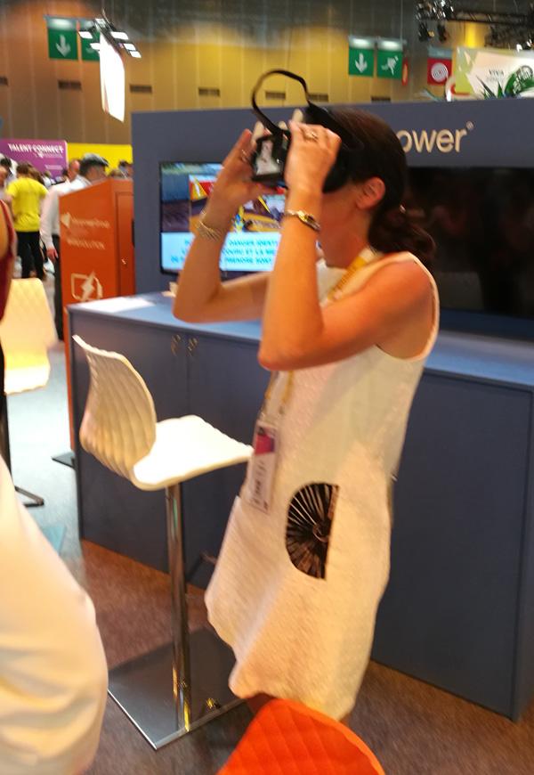 Viva Technology-2017 - innovation- start-up