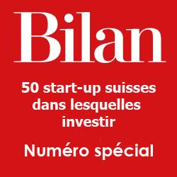 Bilan Spécial startups