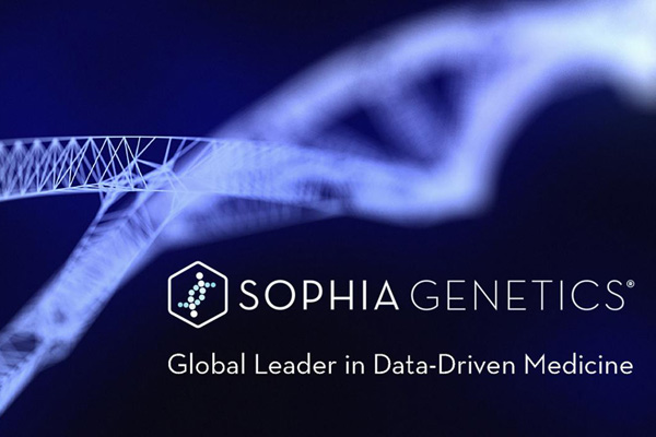 Global leader in data Driven Medicine - lutte contre le cancer