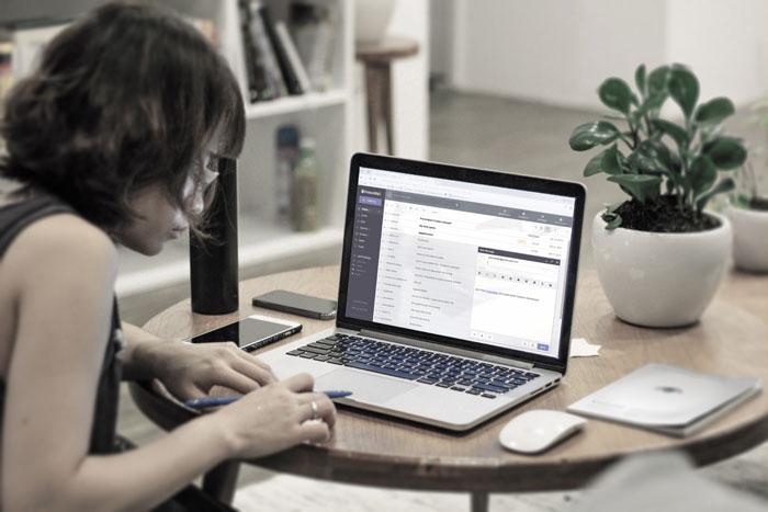 Proton Mail - secure email - cybersécurité