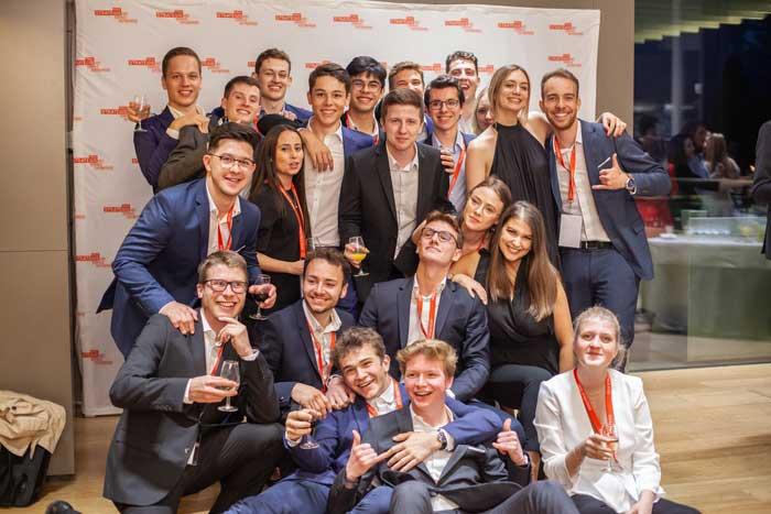 Prix Stratégis Hec Lausanne 2020