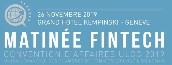 Fintech Genève
