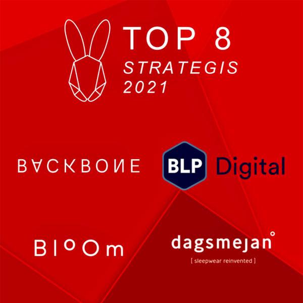 Prix Strategis 2021