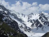 Schlossberg North Face