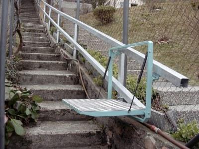 Zaunbahn 100 bzw 200 kg - bitteschön