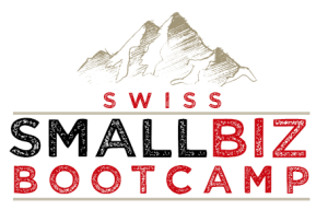 Swiss Small Biz Bootcamp Logo