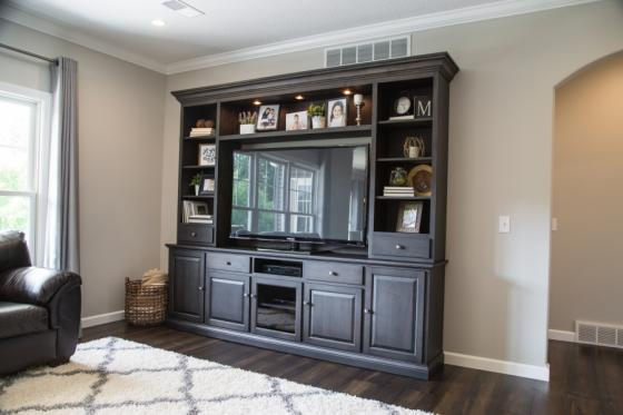 Tv Stands Also Offer Extra Living Room Storage Swiss Valley Furniture