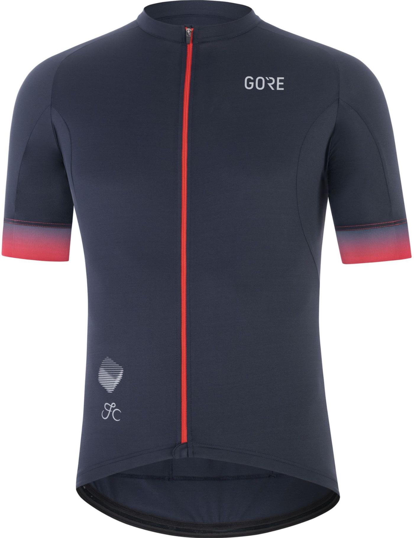 Read more about the article Fabian Cancellara x GORE® Wear Kollektion 📌