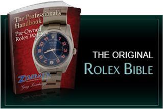 Rolex Bible