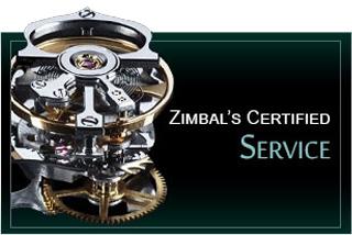Zimbals Service