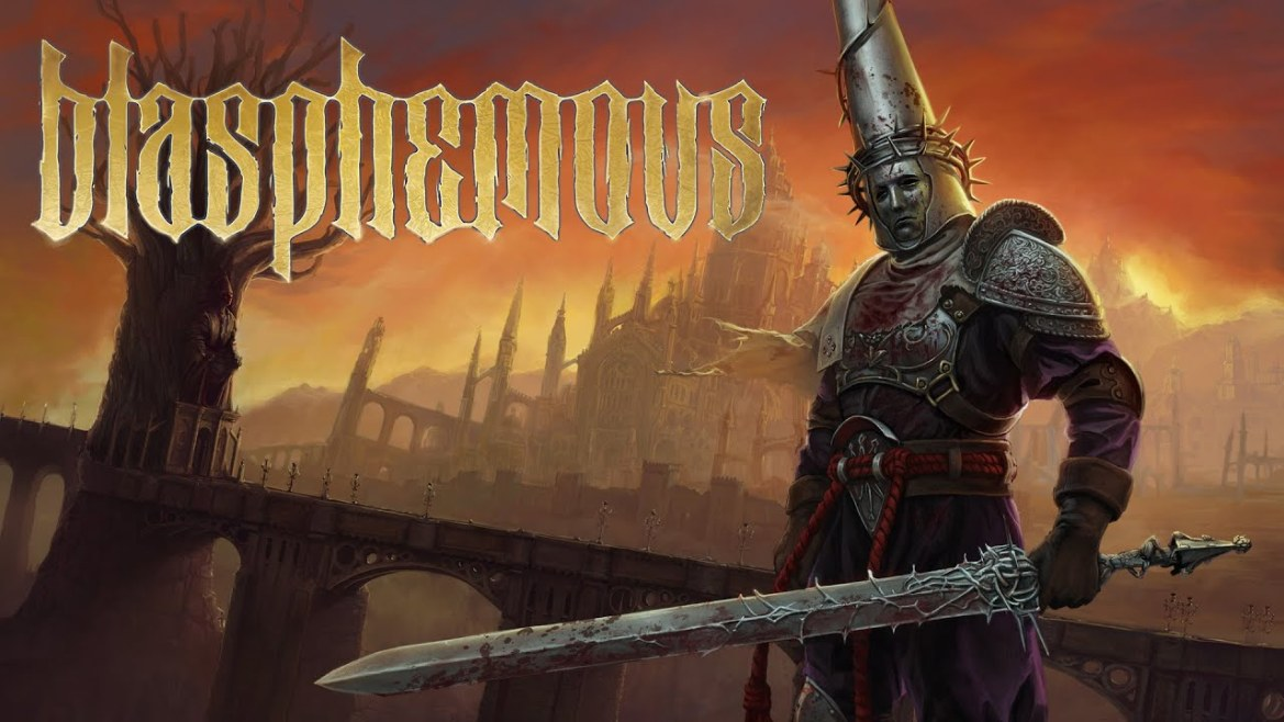 Blasphemous - Nintendo Indie World: ecco le novità!