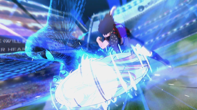 "Captain Tsubasa: Rise of new Champions – Detalhes para o modo ""Dream Team  Edit"" – Switch Brasil"