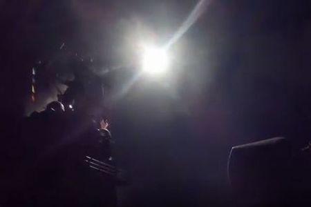 トランプ大統領がシリアへの巡航ミサイル発射を命令、化学兵器使用を非難