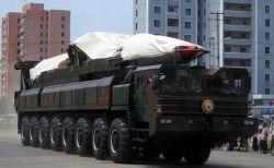 北のミサイル発射失敗、英専門家が米のサイバー攻撃による可能性を示唆