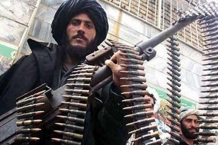 ロシアがアフガンのタリバンに武器供与か:米軍関係者