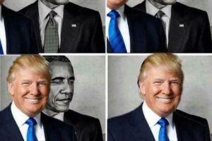 トランプが月でオバマが太陽?2人を日食にたとえたツイッター・バトルが勃発