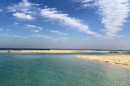 サウジアラビアが美しい珊瑚礁に囲まれた、大規模リゾート開発を計画中