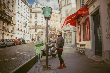 パリ市が2030年までに、市内でのガソリン車の利用を禁止する計画を発表
