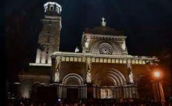 フィリピンのカトリック教会が、警察による麻薬所持者殺害に反対するキャンペーンを開始