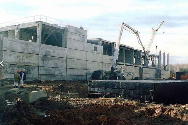 ロシアで自然界の986倍もの放射性物質を検出、ウラル地方の核関連施設で事故か
