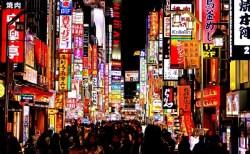 世界でナイトライフに最適として選ばれたのは意外な都市…ちなみに東京は?