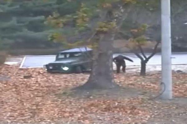 生物兵器保有の証拠か?北朝鮮からの脱走兵が炭疽菌の免疫を持っていた